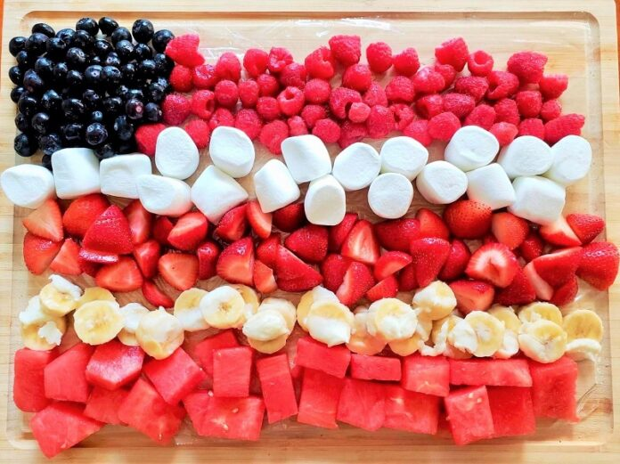Healthy Dessert Recipes for July 4th   The Leaf Nutrisystem